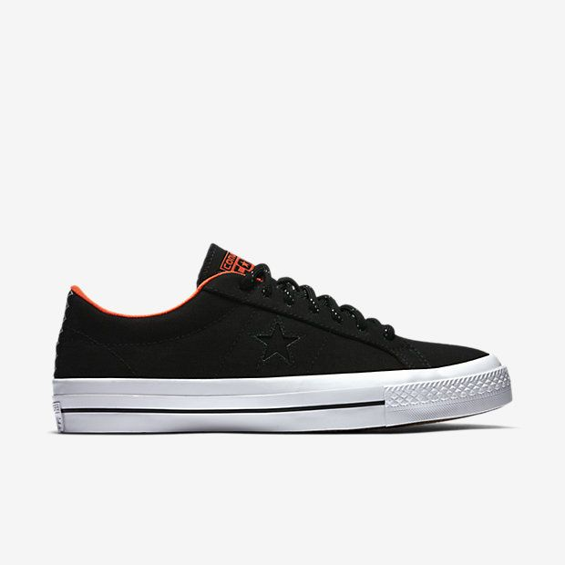 Converse CONS One Star Shield Low Top Unisex Shoe