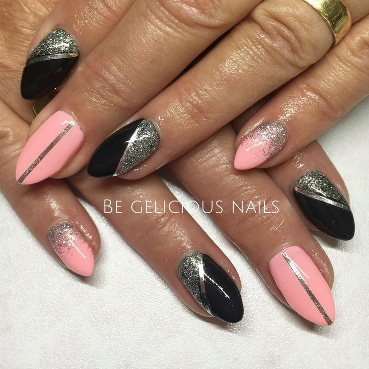 Cal Gel Nail: 72 Best Be Gelicious Nails Images On Pinterest