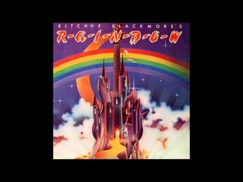 Rainbow - Ritchie Blackmore's Rainbow (Full Album) - YouTube