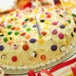 Be happy! Facebook app 'My Birthday Calendar' is OK