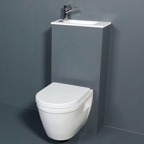 les 25 meilleures id es de la cat gorie wc suspendu sur pinterest toilette toilette suspendu. Black Bedroom Furniture Sets. Home Design Ideas