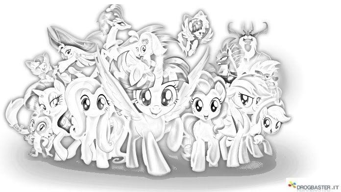 Disegni Da Colorare Di Animali Che Volano Disegni My Little Pony Da Colorare Download Maestra Maria Maestrama Disegni Da Colorare Disegni Disegni Di Cane