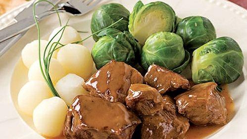 Boeuf au sirop d'érable - Recettes de cuisine, trucs et conseils - Canal Vie