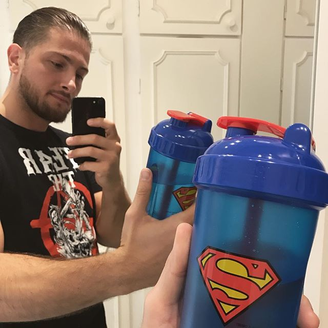 #superman #pwo #superpowers