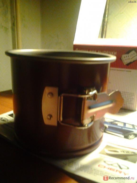 Форма для выпечки Zenker Форма для пасхального кулича - «Спаситель на кухне»  | Отзывы покупателей
