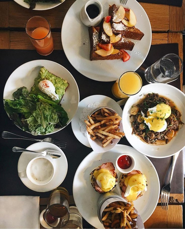 Best Brunch In New York City By Cuisine