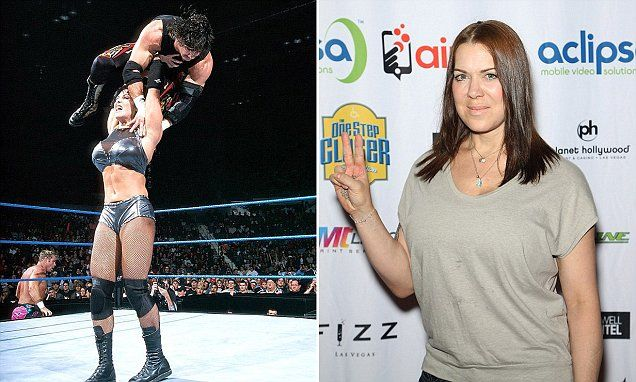 Former WWE superstar Chyna had traces of prescription drugs in blood