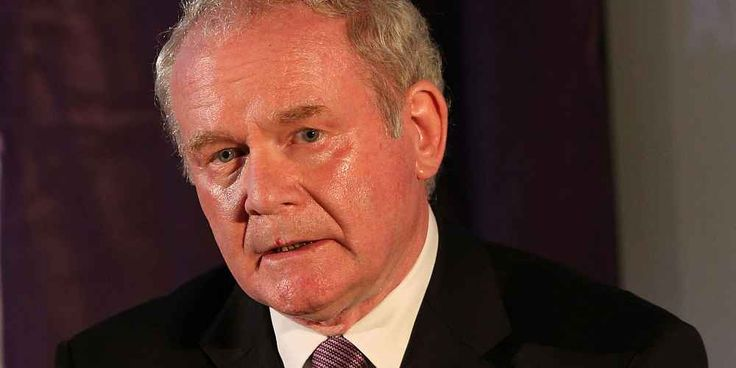 "Top News: ""NORTHERN IRELAND POLITICS: IRA Peacemaker Martin McGuinness Mourned"" - https://politicoscope.com/wp-content/uploads/2016/07/Martin-McGuinness-Ireland-News.jpg - ""Martin McGuinness never went to war, it came to his streets, it came to his city, it came to his community,"" fellow Republican leader Gerry Adams told Irish national broadcaster RTE.  on World Political News - https://politicoscope.com/2017/03/22/northern-ireland-politics-ira-peacemaker-martin-mcguinness-m"