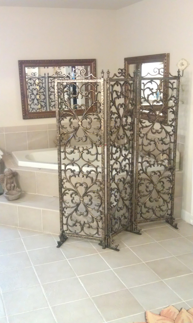 49 Best Images About Wrought Iron On Pinterest