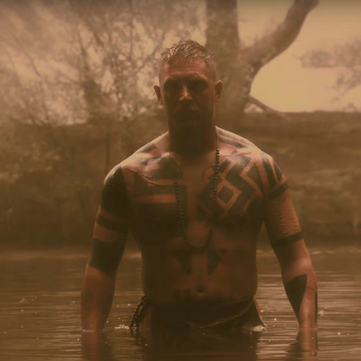 Watch Tom Hardy in the Trailer For FX's New Series, Taboo