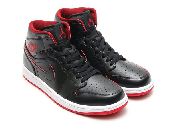 The Perfect Air Jordan 1 Mids If You Can't Cop The Lance Mountains - SneakerNews.com
