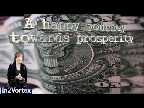 Abraham Hicks 2016 - A happy journey towards prosperity #AbrahamHicks #lawofattraction #quotes.