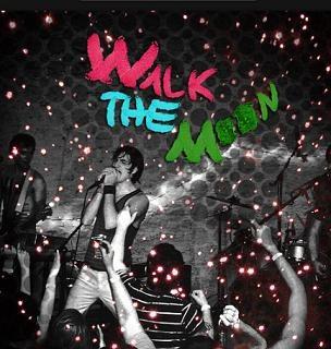 I Can Lift A Car Up Walk The Moon Lyrics