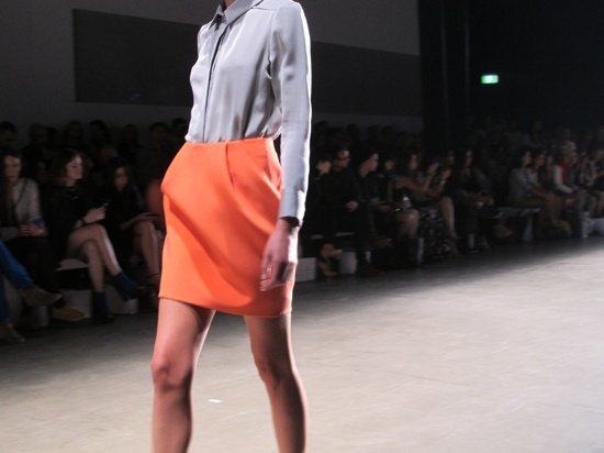 Ode to No One spring-summer 2012-13