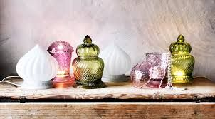 Varby Decorative Lamps