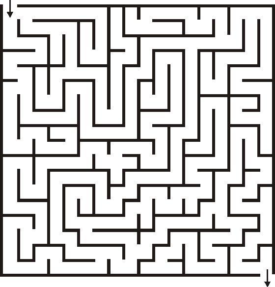 Labyrinth Spiele Online