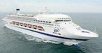 P & O - 4 Night Australia Cruise from just $736.35 (AUD)