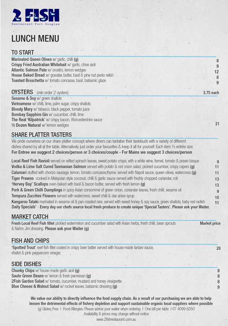 2Fish-LunchMenu