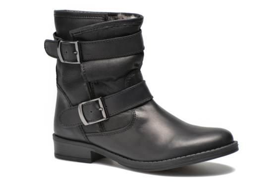 Bottines et boots Fatana COSMOPARIS vue 3/4