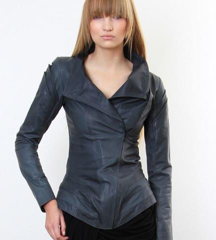 Skingraft Moto Jacket