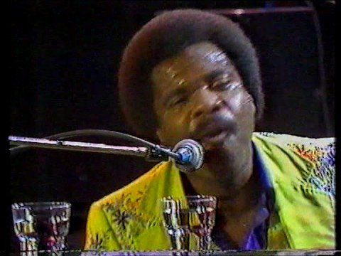 Billy Preston - A Change Is Gonna Come. Originally recorded by the late Sam Cooke. But Billy really put the finishing touch to it. R.I.P.