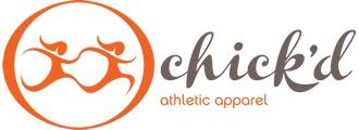 Chick'd Athletic Apparel  @chickdapparel  http://chickd.ca/