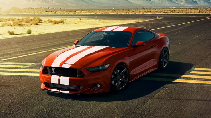 Rumor mill: 2015 Shelby GT500 will outpower the Hellcat
