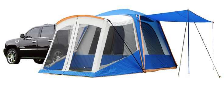 additional tent  tent suv   accessories  reviews tents attach