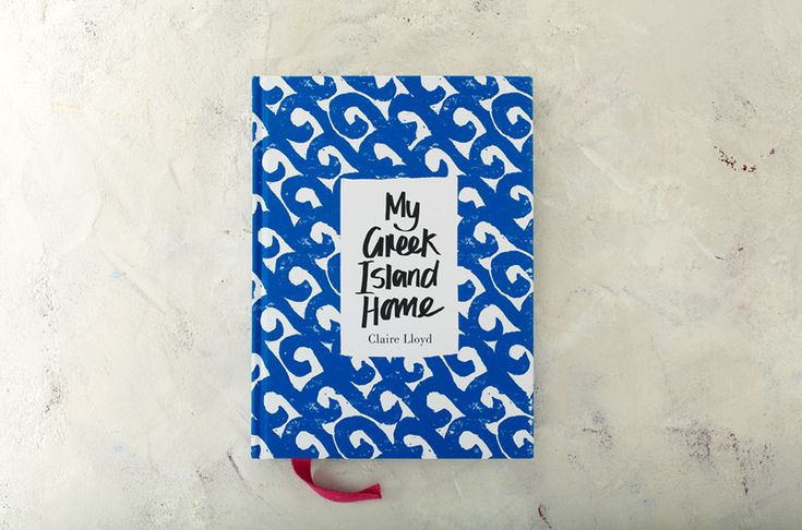 My Greek Island Home: Lesvos Captured in a Beautiful Book by @clairelloyd58  - The Greek Foundation