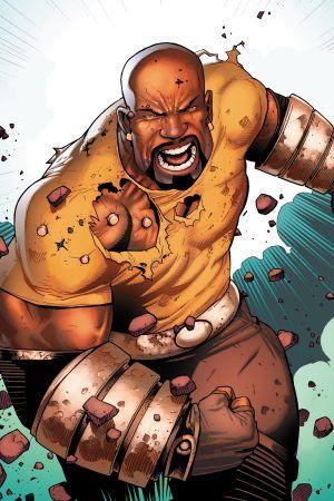 Luke Cage - Marvel Comics                                                                                                                                                                                 More