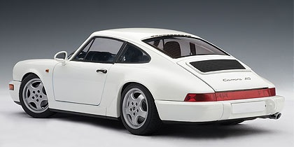 Porsche 964 RS - Version 1