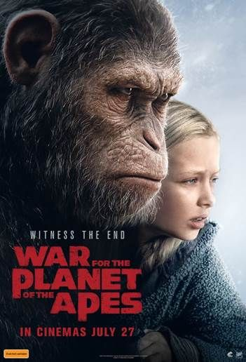 OurStage ~ Watch War for the Planet of the Apes Online Free putlocker