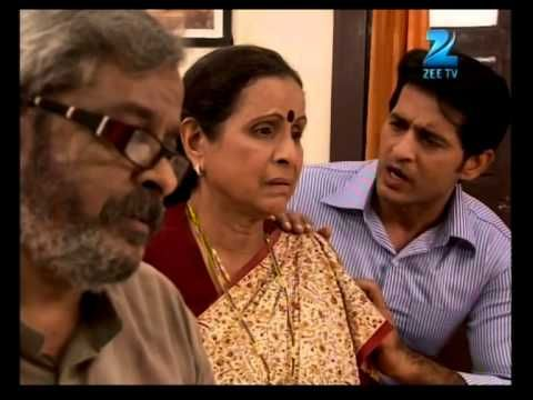 Pavitra Rishta - Episode 1296 - Best Scene