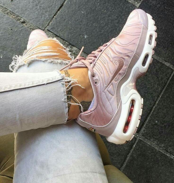 pretty nice 058e3 d47d4 Top 10 Dashing Nike Air Max Plus Sneakers | WassupKicks ...