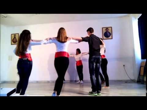 Χορος - Ικαριωτικος