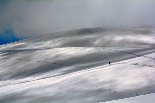 perennial glacier by Edoardo Gobattoni