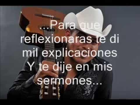 Espinoza Paz 2013   Ya No Lo Vamos A Hacer Letra c  inedita)