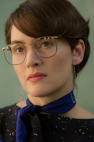 Kate Winslet Steve Jobs Film Interview (Vogue.co.uk)