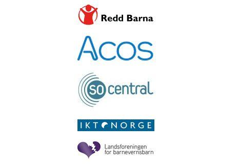 Vi bestemte oss for at vi ikke vil ha en konkurranse på campen. Så derfor har vi et ambassadørpanel som skal gi feedback på hvordan det kan forbedres og komme med forslag om hvordan løsningene kan realiseres. De vil også være fremsnakkere for løsningene etter campen.  I panelet finner vi Redd Barna, Acos, SoCentral, IKT-Norge og Landsforeningen selv.
