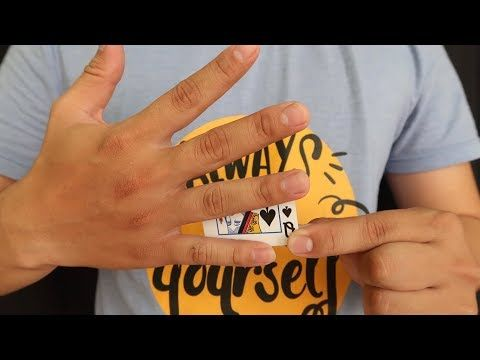 7 Easy Magic Tricks That Will Blow Your Mind Youtube Easy