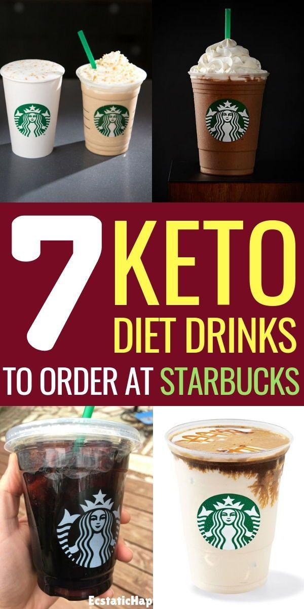 7 Keto Starbucks Drinks to Stay in Ketosis   – Keto Drinks