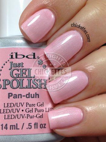 IBD Gel Nail Polish | eBay