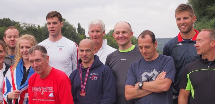 Amber Dew Events is offering a unique opportunity for your individual and corporate supporters to get into a rowing boat in the company of Olympic rowers from London 2012 and Rio 2016.