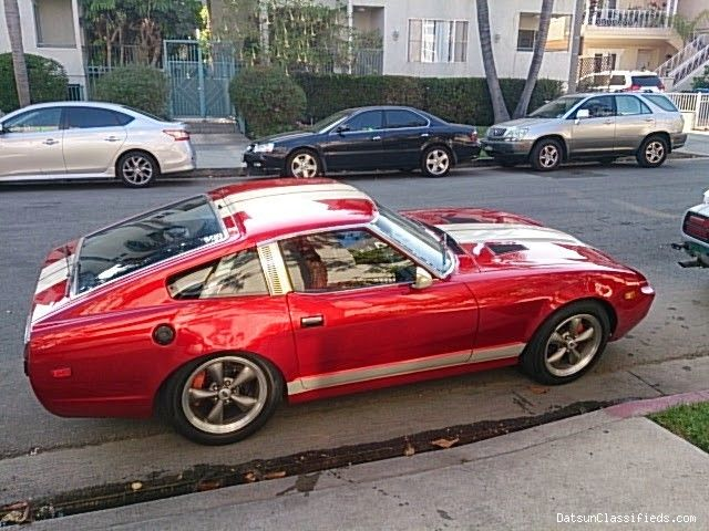 17 Best Images About 280zx 280z On Pinterest