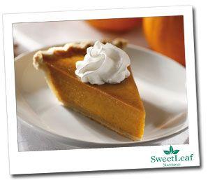 recipe: sugar free pumpkin pie recipe stevia [2]