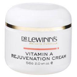Buy Dr.LeWinn's Vitamin A Rejuvenating Cream 56.0 g Online | Priceline 主打A醇,虽然最后有个三乙醇胺