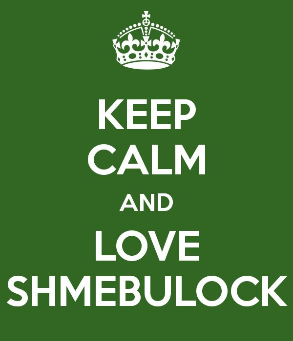 Shmebulock is so funny, he makes me laugh all the time :)