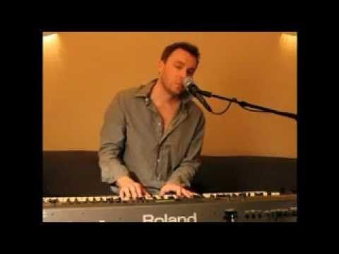 Hallelujah - Mark Hildreth.mov - YouTube