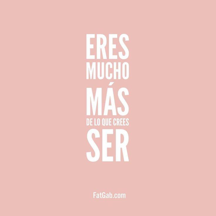 Frase escuchada en la @escuelaescritores y aplica para todo aspecto de la vida • #mantradevida  Cambios y frases motivadoras, inspiración de Fat Gab Curvy blogger Gabilú Mireles girl power quote rosa pink positivo #loveyourself