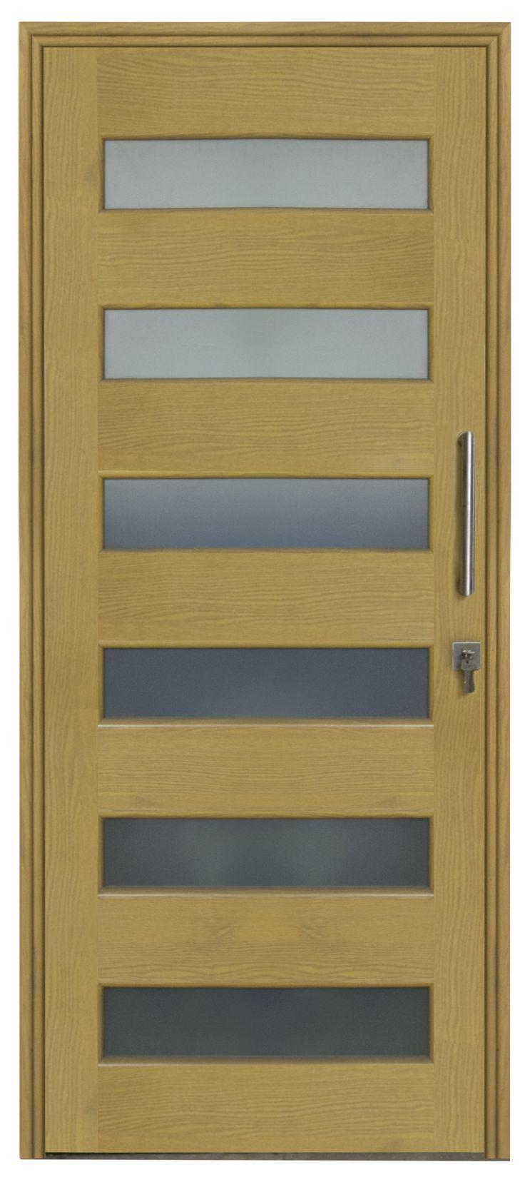 Best 25 puertas de aluminio exterior ideas on pinterest - Puertas de aluminio exterior ...